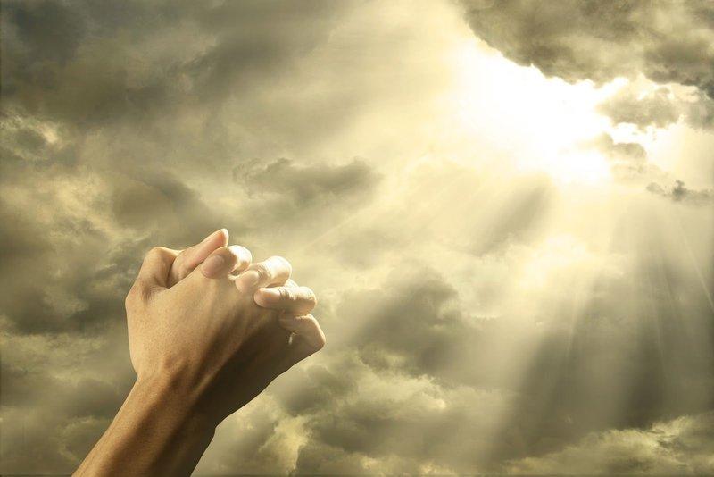 Молитва на успех во всём