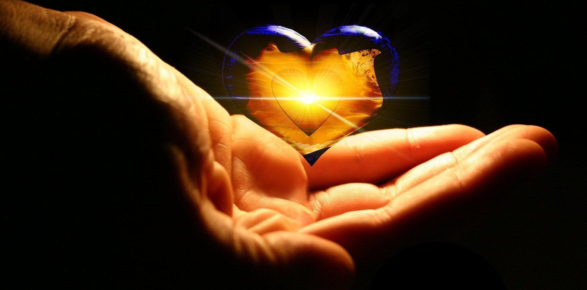 Заклинание на крепкую любовь на расстоянии