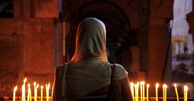 Как молиться Пантелеймону