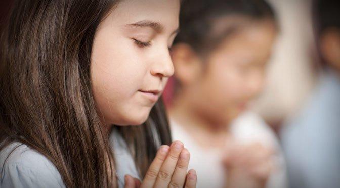 Молитвы для сдачи экзамена