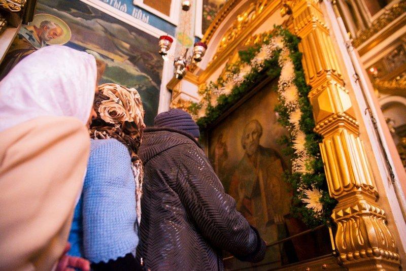 Николай Чудотворец - сильная молитва святому о замужестве