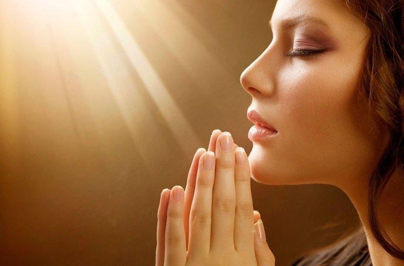 Почему молитва читается утром