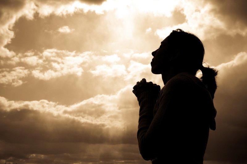 Молитвы о благополучии семьи