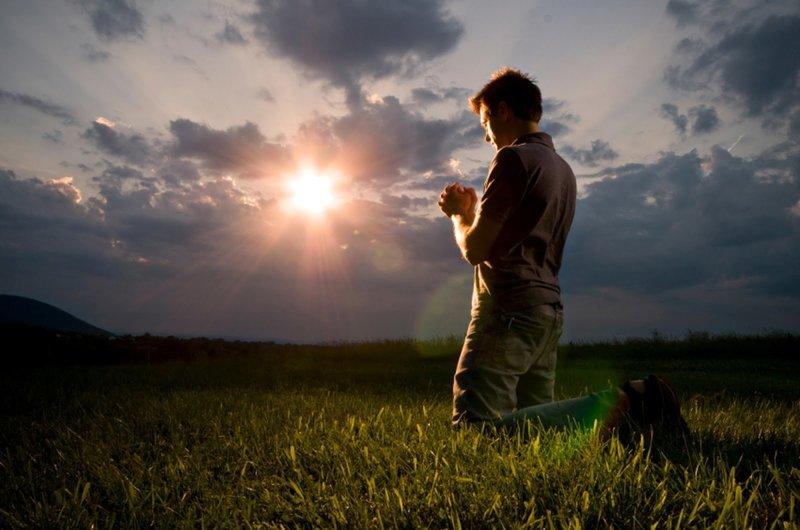 Какие есть молитвы на удачу