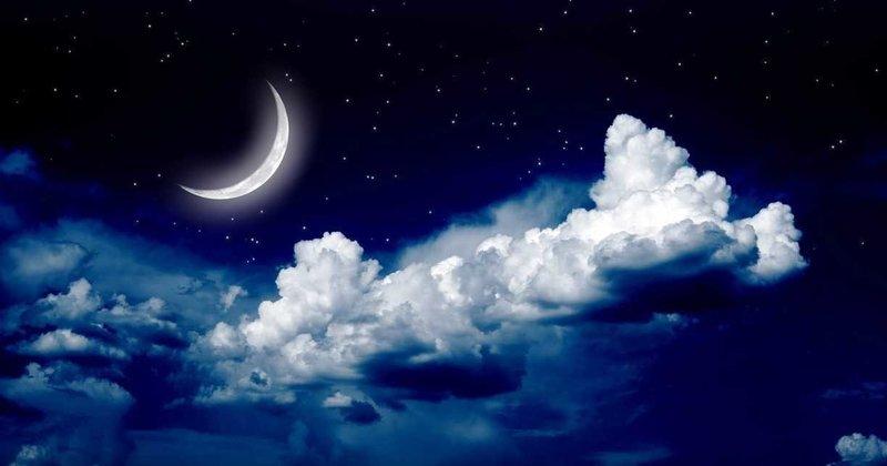 Какие читать заговоры на растущую луну?