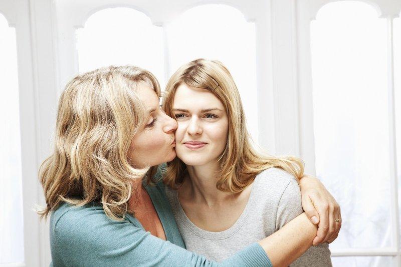 любовь дочери заговор