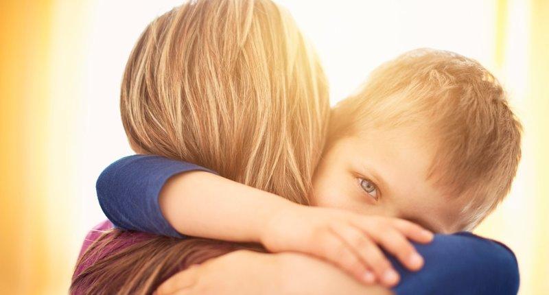 Молитва матери к Богородице
