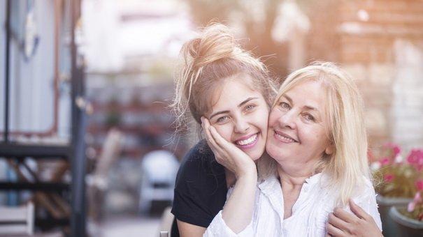 взрослые дети мать заговор