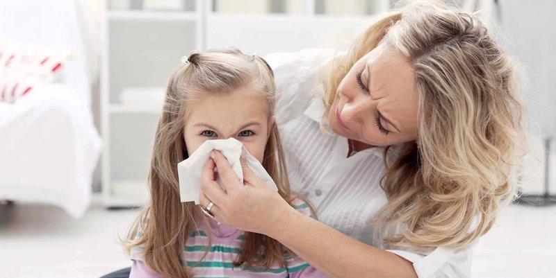 Сильные заговоры на здоровье ребёнка