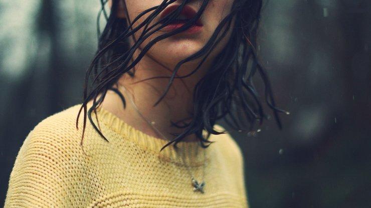 заговор дождь любовь мужчины