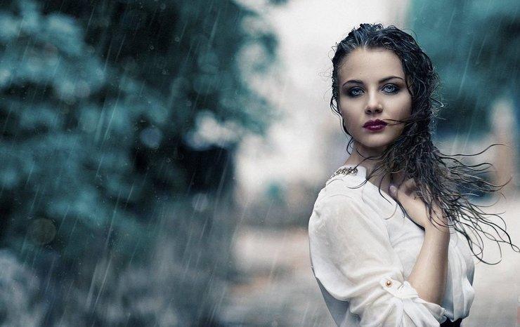 Заговоры на вызов дождя