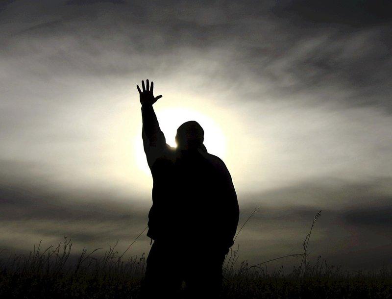 молитва о работе господу