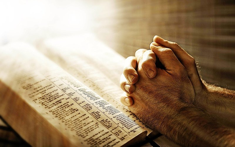 молитва о работе спиридону