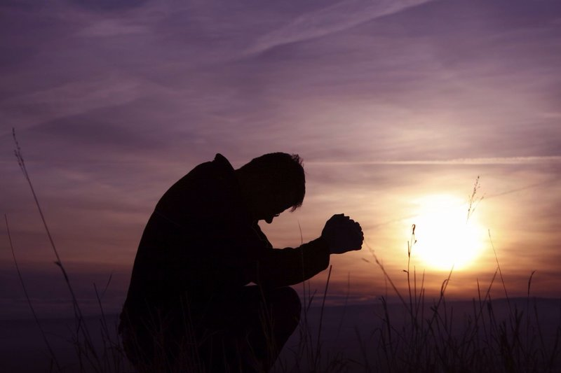 молитва о работе святому трифону
