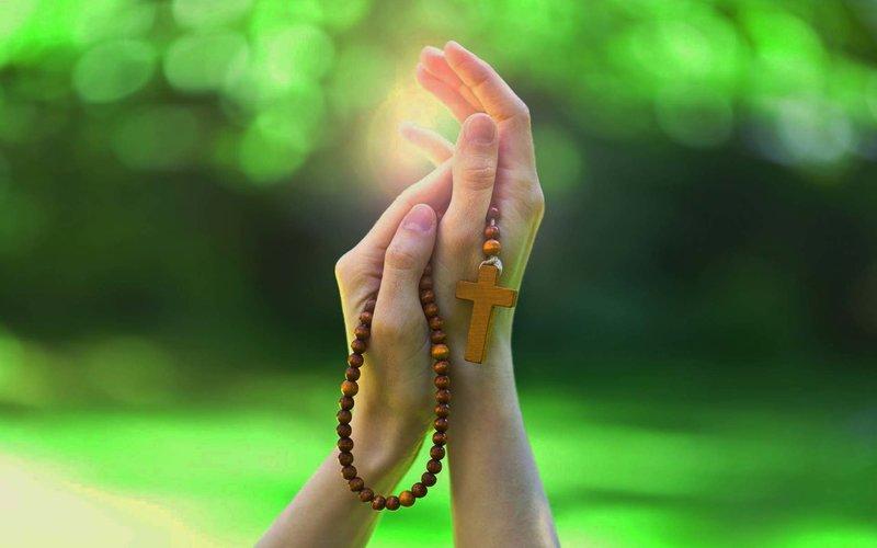 Основные молитвы в православии