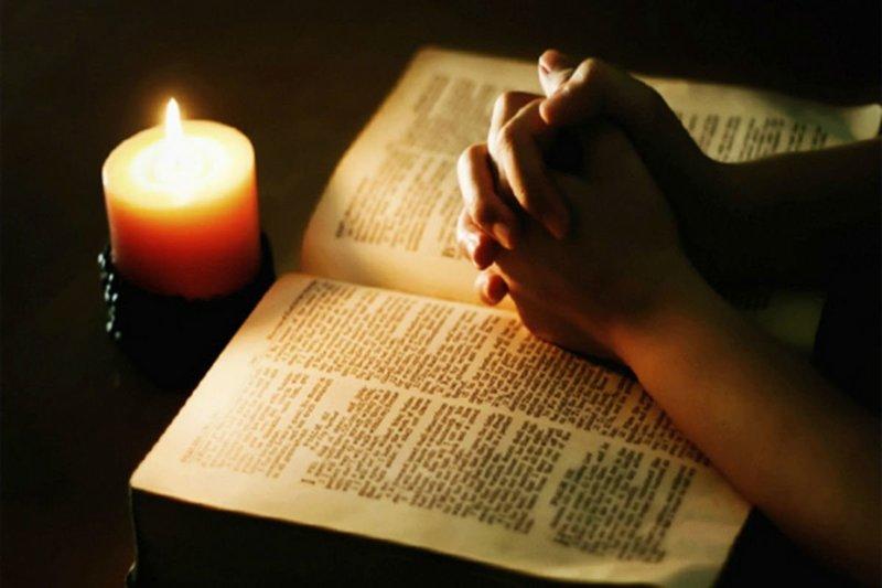 Полный текст молитвы Киприана