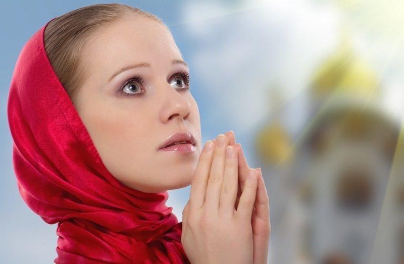 Моление к Матроне