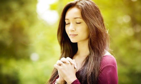 Молитвы от врагов