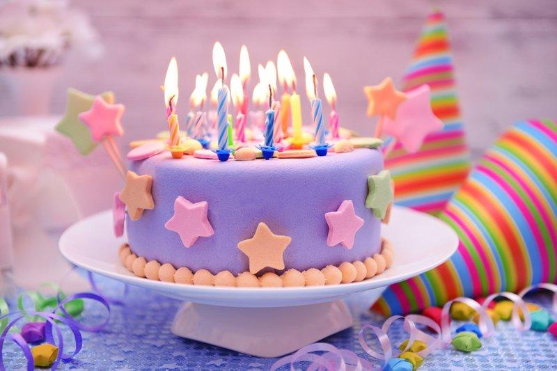 Заговоры на день рождения