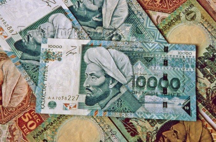 мусульманский заговор на деньги
