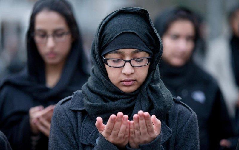 мусульманский заговор возврат