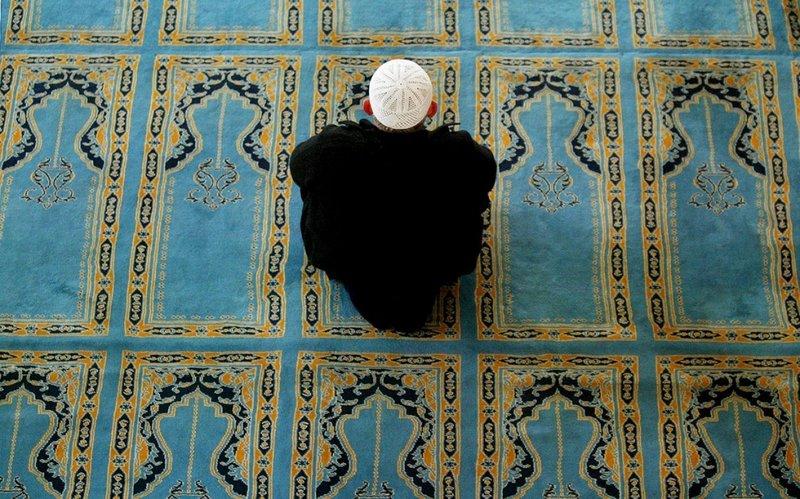 мусульманский заговор особенности