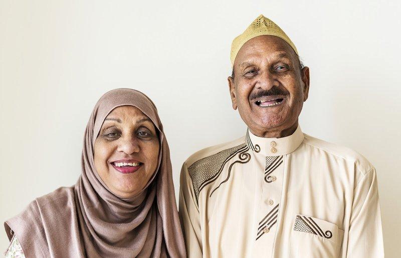мусульманский дуа на любовь