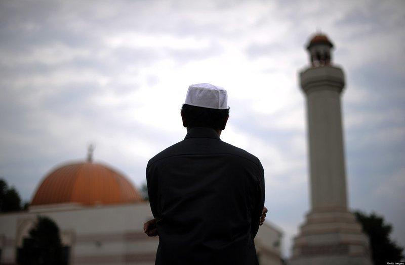 мусульманский заговор козни шайтана