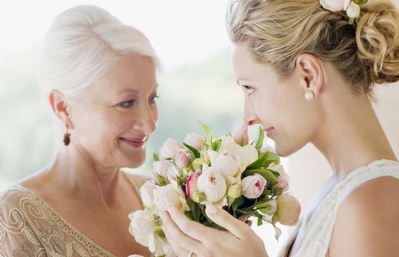 Молитва матери о замужестве для дочери