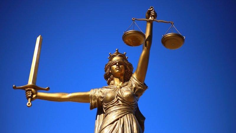 Заговор на победу в суде