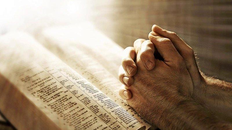 Когда надо молиться?