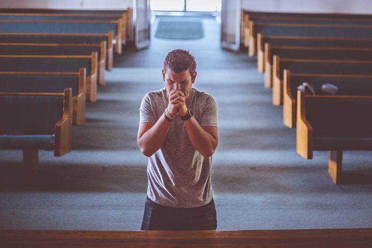 Молитва на удачу и успех