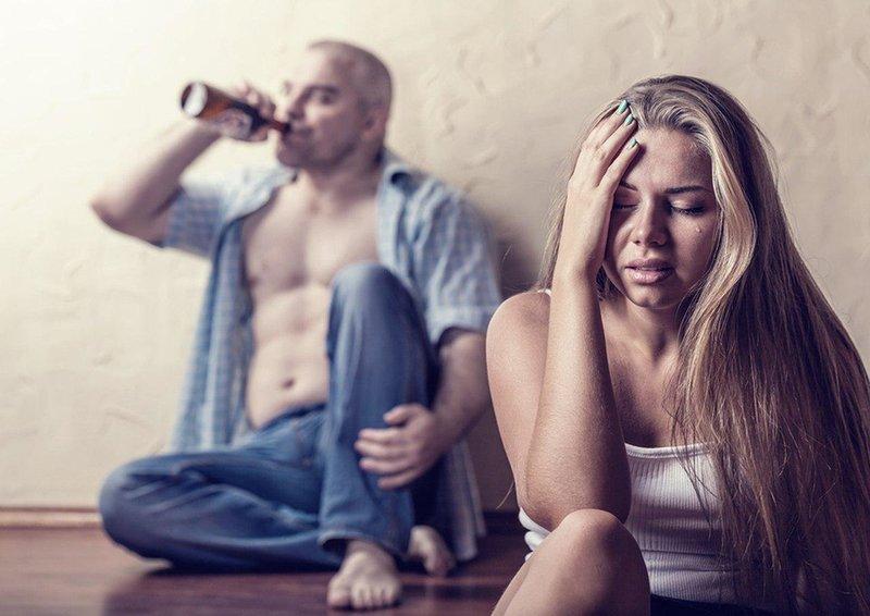 Заклинания и заговоры от пьянства