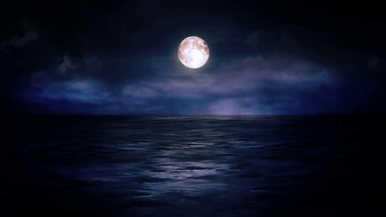 Заговор на лунный свет