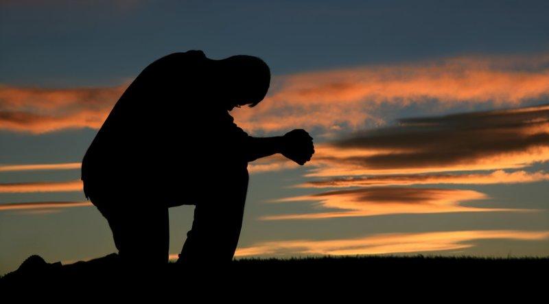 Молитва об удаче в работе