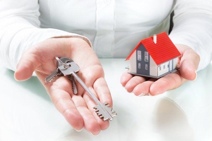 заговор продать квартиру