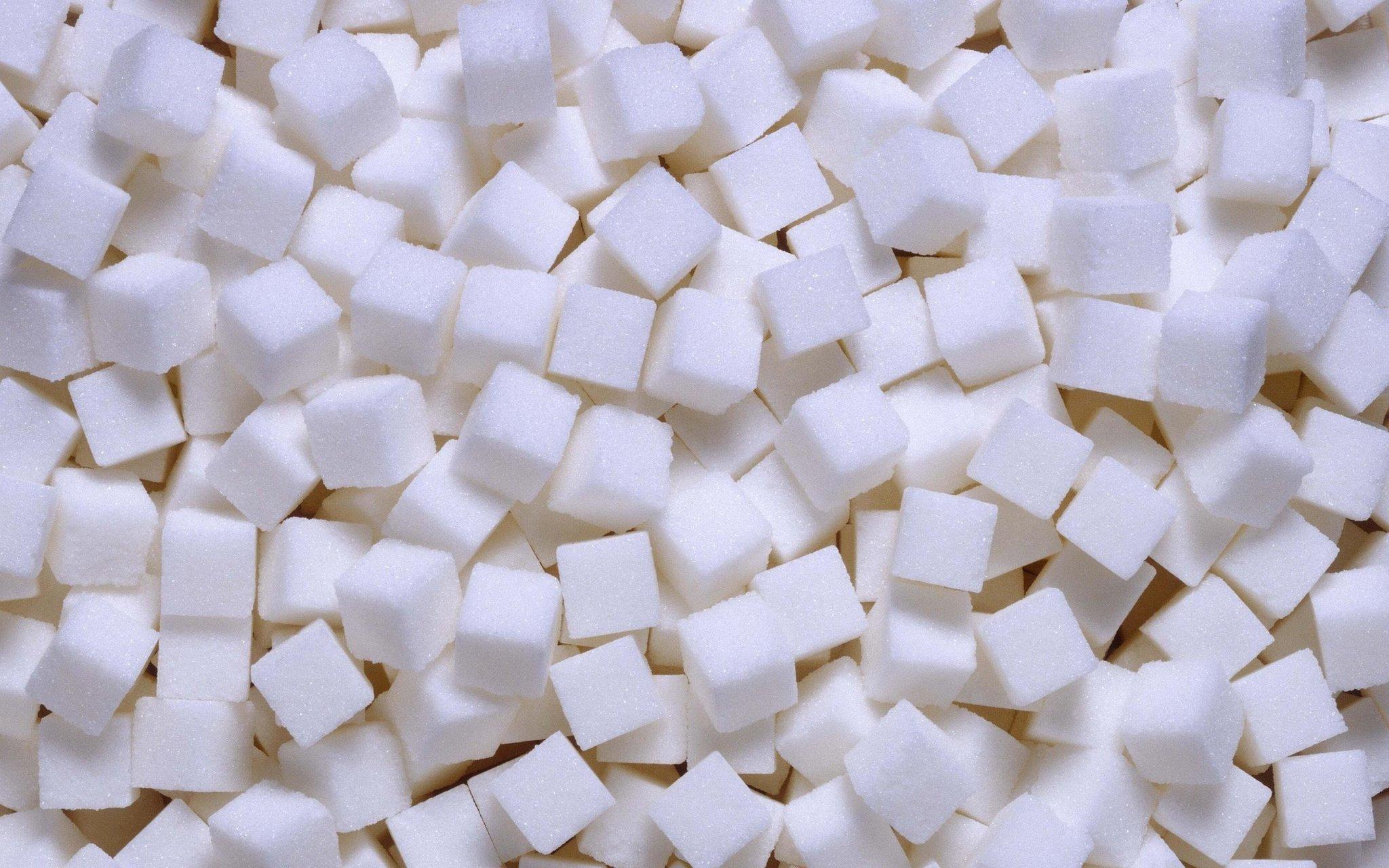 Заговоры на деньги и удачу на сахар