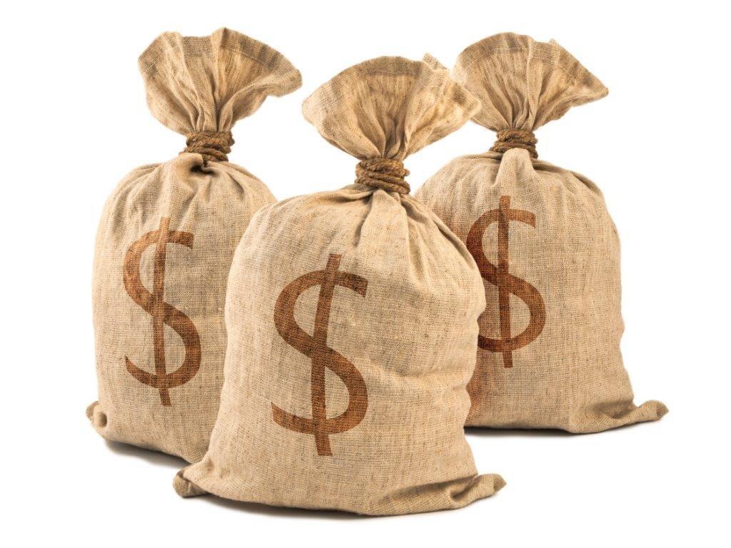 Текст денежного заклинания