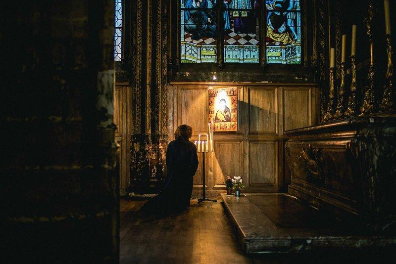 Молитва изменяющая судьбу