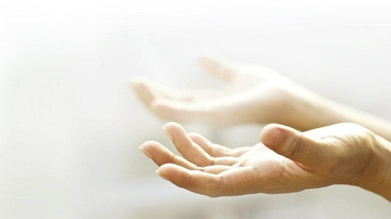 Сила молитвы о помощи и успехе в работе