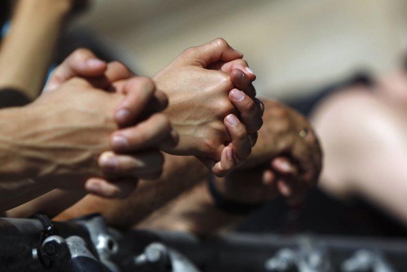 молитва крещение символ веры