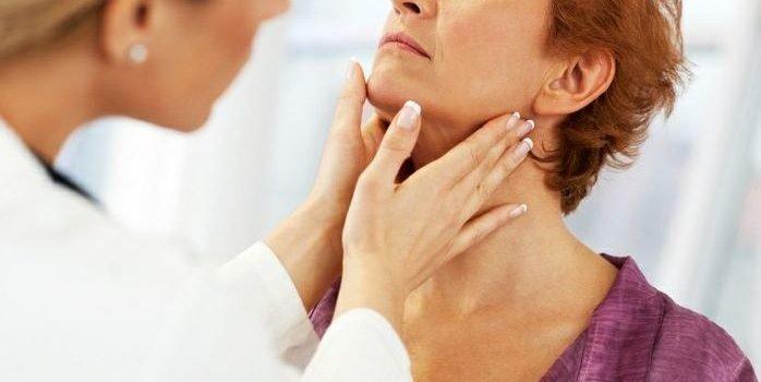 заговор на щитовидную железу лечение
