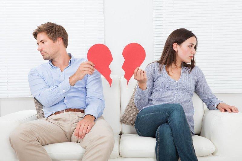 Примирение с мужем
