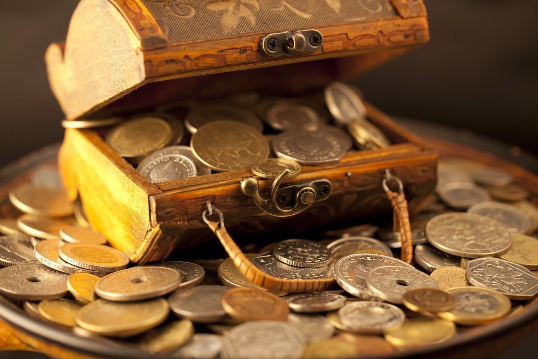 Как читать заклинание на деньги