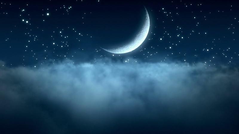 Заговор на луну для долга