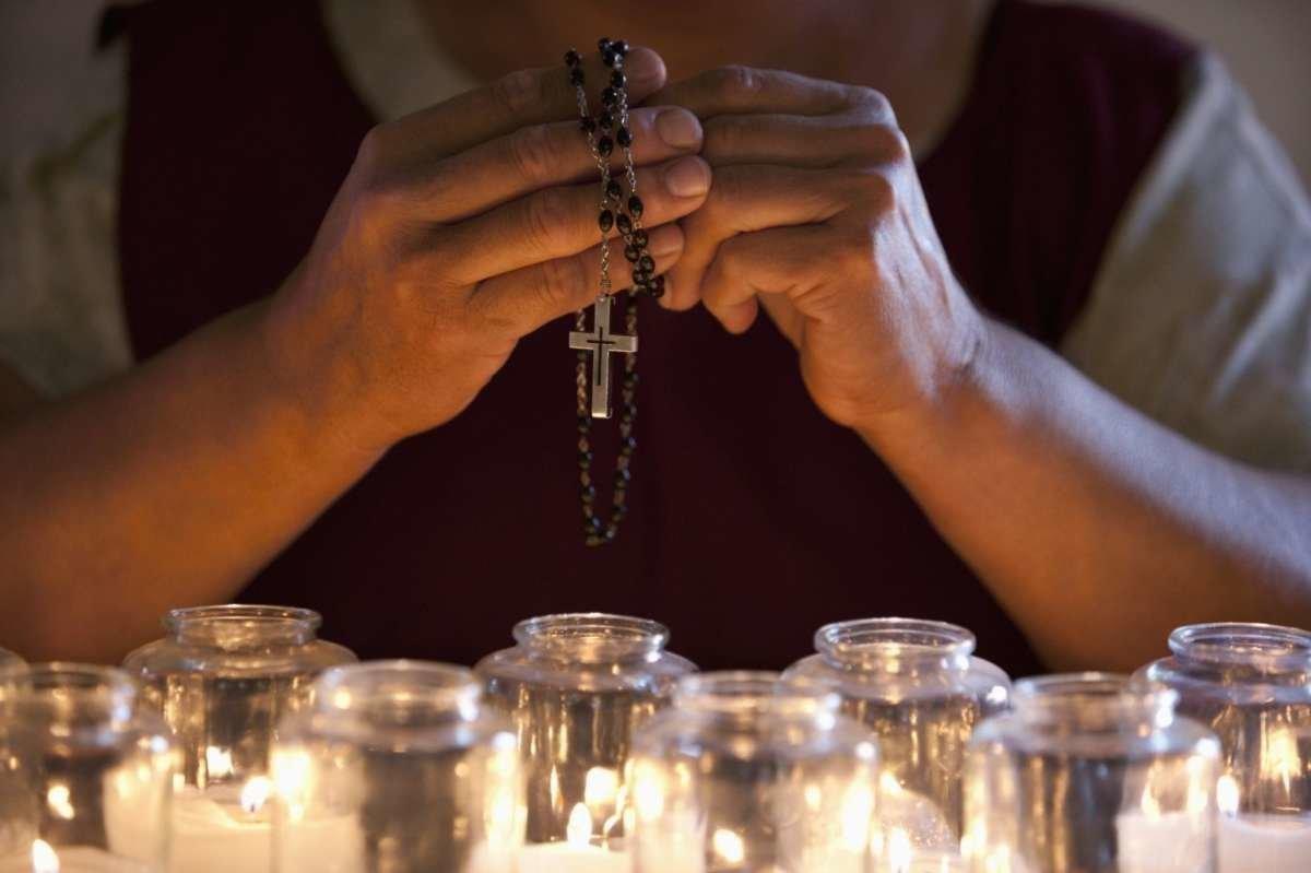 Молитвенный заговор от чирья