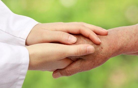 Заговор — молитва от рожи на ноге