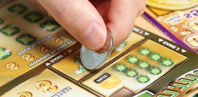 Заговор на выигрыш в лотерею в домашних условиях