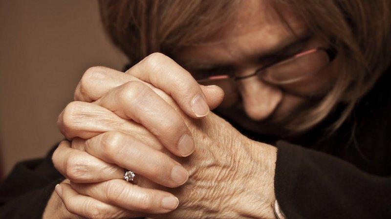 православные молитвы на ночь