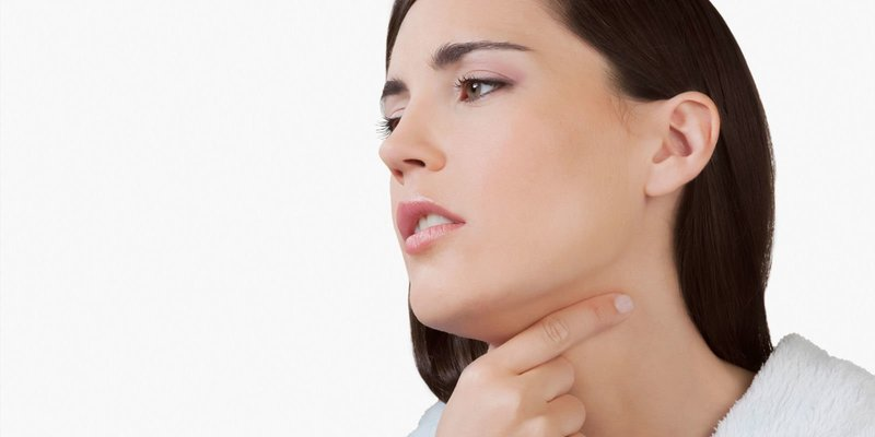 заговор на щитовидку для женщин